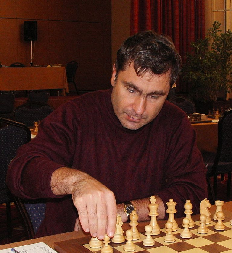 Vassily Ivanchuk spiller Capablanca Memorial på Cuba