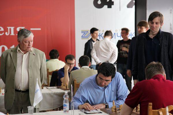 Alexander Grischuk, russisk superliga og FIDE-GP