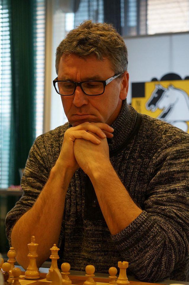 Norsk sjakks læremester fyller 50 år!