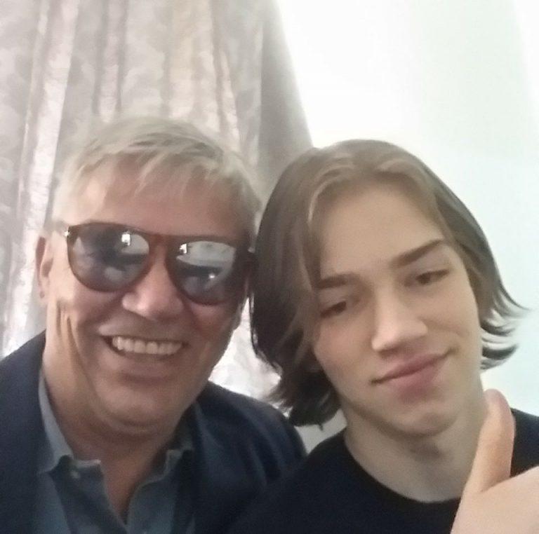 Tor Fredrik Kaasen med sterk innsats i World's Youth Stars